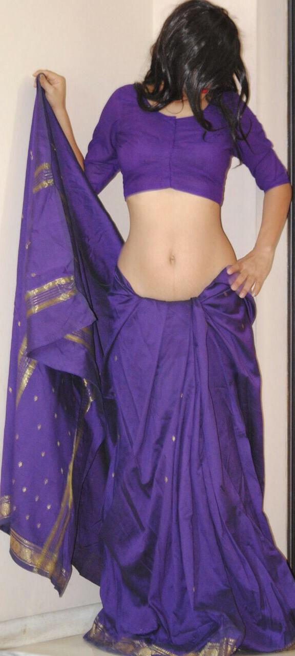 Funny how indian saree striping nude hot
