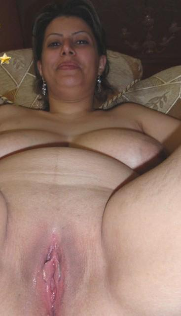 photo pussy arab aunty