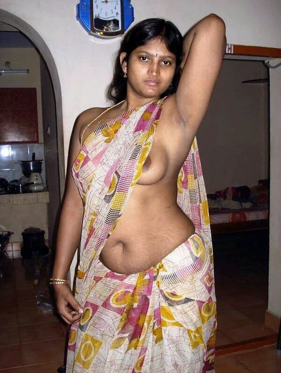 Sexy aunty Indian nude bangali
