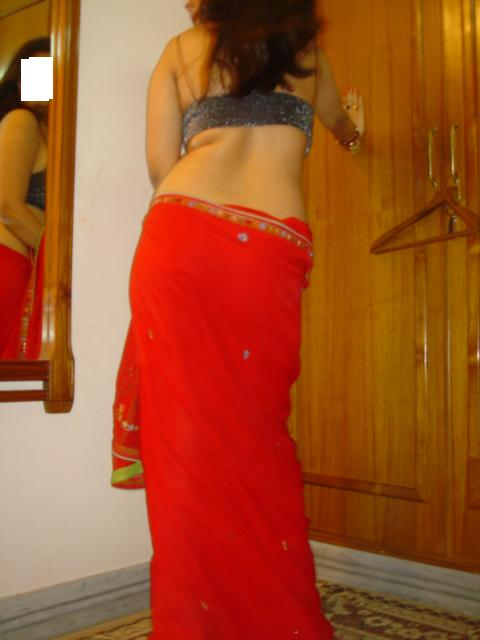 Precisely red saree transgenter nued can suggest