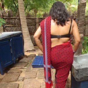 Mallu fat aunty