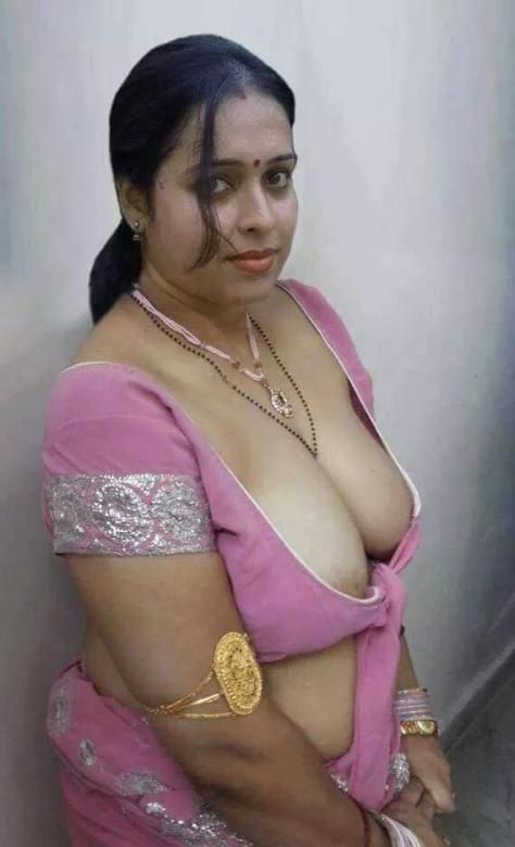 Sexy images of indian aunty