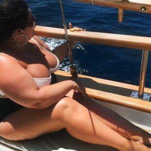 Indian fatty women big boobs