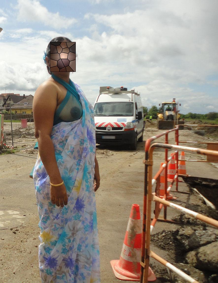 Aunty Milf Saree Pics Nude  Indian Saree Porn Gallery