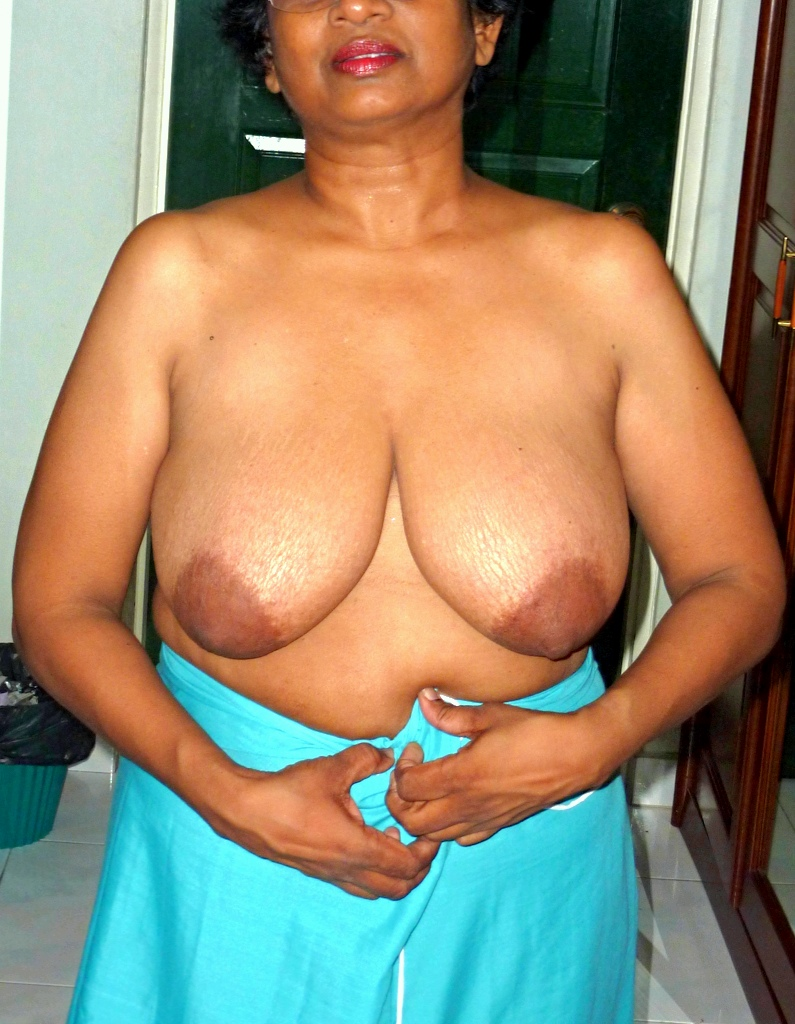 Above Mallu anties nude picture