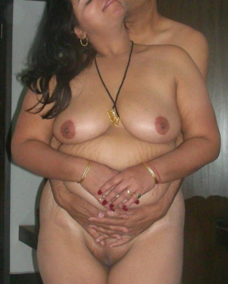 Done for aunty hot nude the absolute