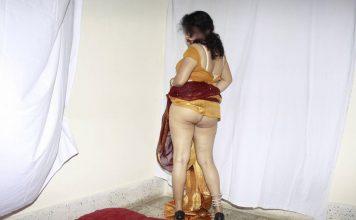 Desi bhabhi ass