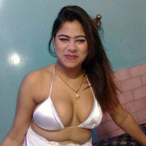 Desi girl stripping
