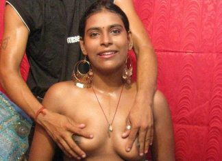 Hot Indian Couple