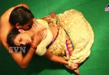 saree wali aunty