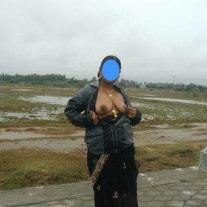 Saree bhabhi big boobs