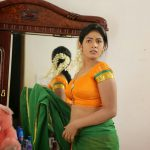 Aunty saree remove stills