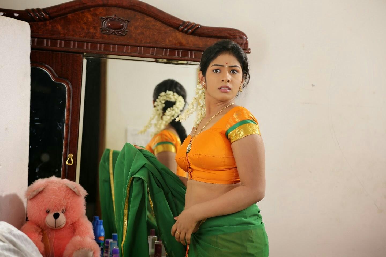 Indian Bhabhi Pallu Drop Down Blouse | Hot Girl HD Wallpaper