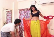 Hot desi aurat blouse petticoat photo