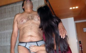 Home aunty sex