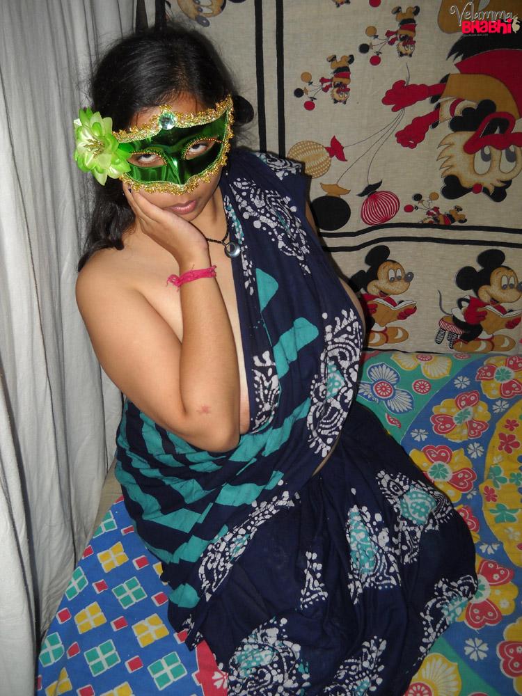 from Jasper bhabhi panty petticot nude