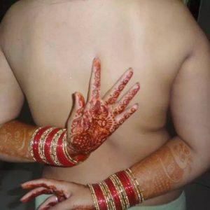 sari saya change bhavi