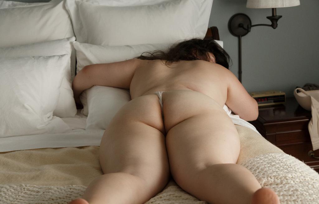 Horny bbw girl