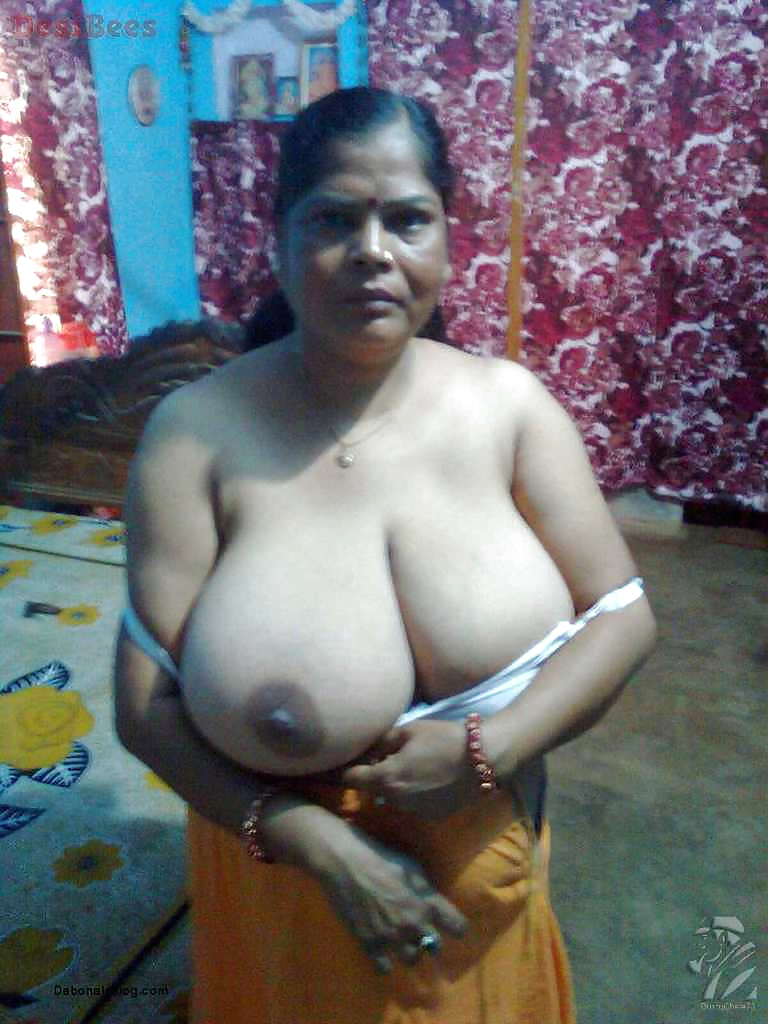Think, tamil aunty big boobs really