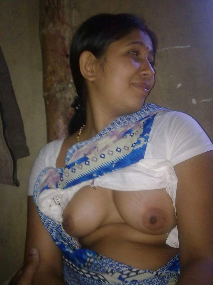 aunty naked Village