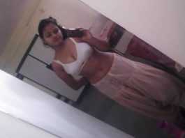 bangladeshi Village Girls Salwar stripping