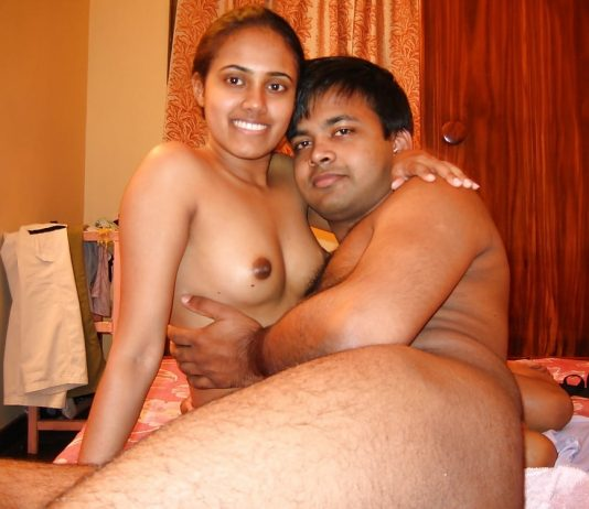 Marathi bhabhi honeymoon